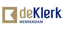 Logo de Klerk Werkendam
