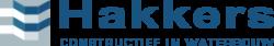 Logo Hakkers Waterbouw