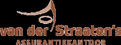 Logo van der Straatens assurantiekantoor