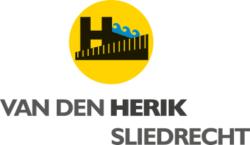 Logo van den Herik Sliedrecht